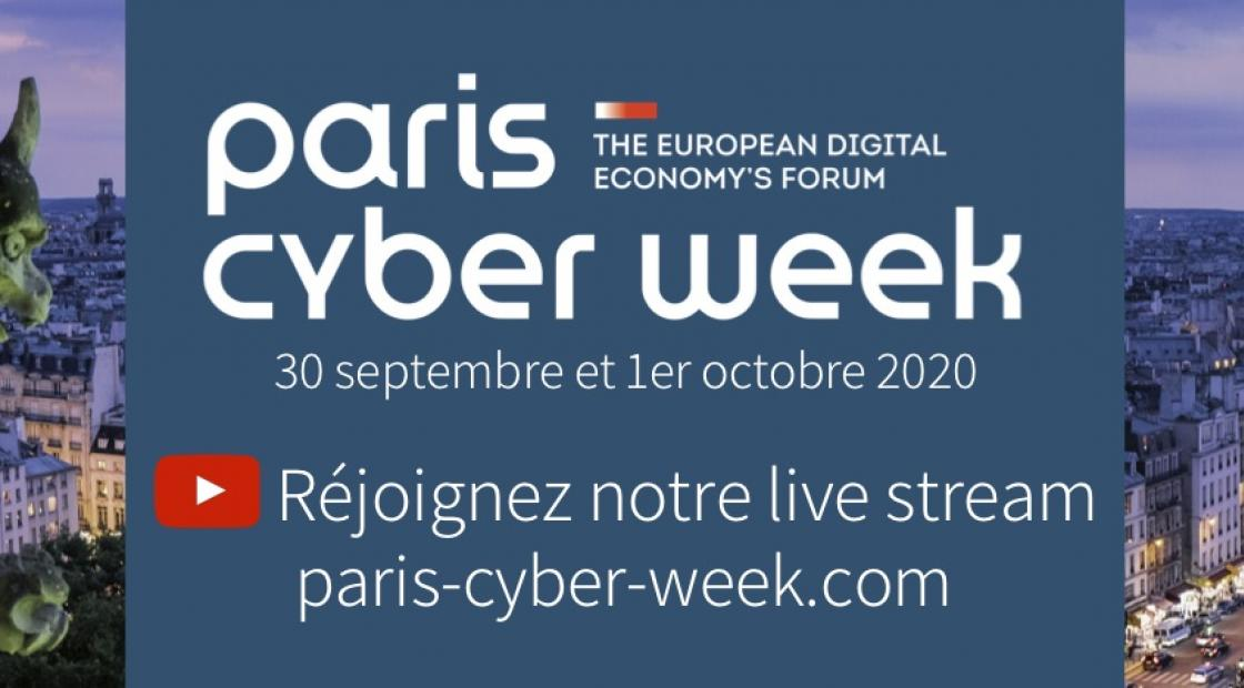 Paris Cyber Week